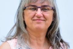 Kristin Van den Eynde