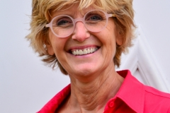 Nanny Van den Bosch