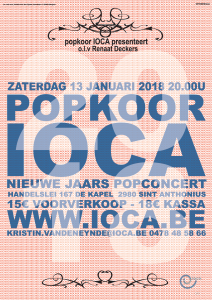 Nieuwe Jaars Concert