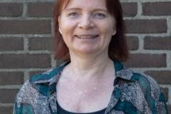 Ingrid Vervliet